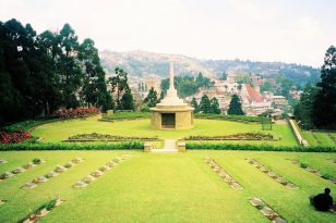 Battlefield Tour of Kohima and Imphal