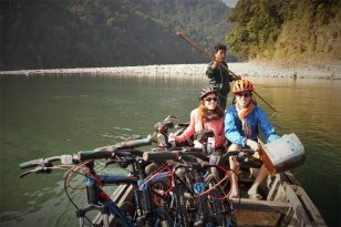 Biking and Hiking Tour Eastern Arunachal Pradesh