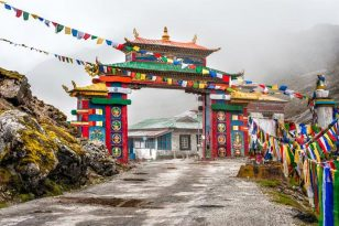 Tawang and its Monasteries