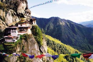 Bhutan & North East India Overland Tour