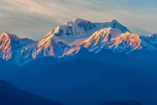 Eastern Himalayas – Sikkim Walking Holiday