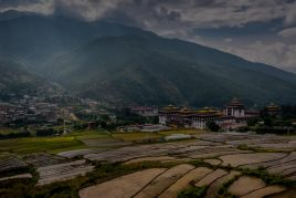 9 Days Tour of West Bhutan with Hikes