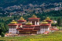 Essential Bhutan Tour