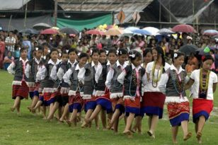 Central Arunachal Pradesh Tribal Tour
