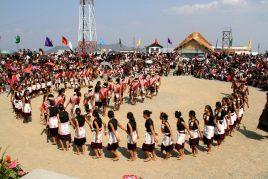 Sekrenyi Festival Tour