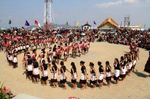 Sekrenyi Festival Tour of Nagaland
