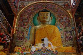 Tawang Monasteries